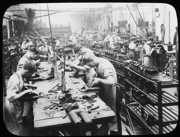 M11_S15 Production Lines